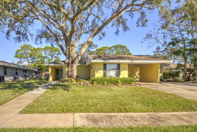 946 Brunswick Lane, Rockledge, FL 32955 (MLS #800433) :: Premium Properties Real Estate Services