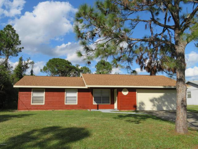 255 Eckert Street SE, Palm Bay, FL 32909 (MLS #800469) :: Premium Properties Real Estate Services