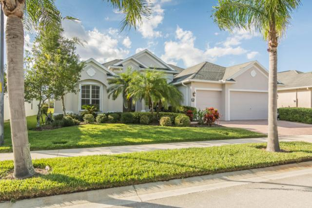 3613 Carambola Circle, Melbourne, FL 32940 (MLS #800473) :: Premium Properties Real Estate Services