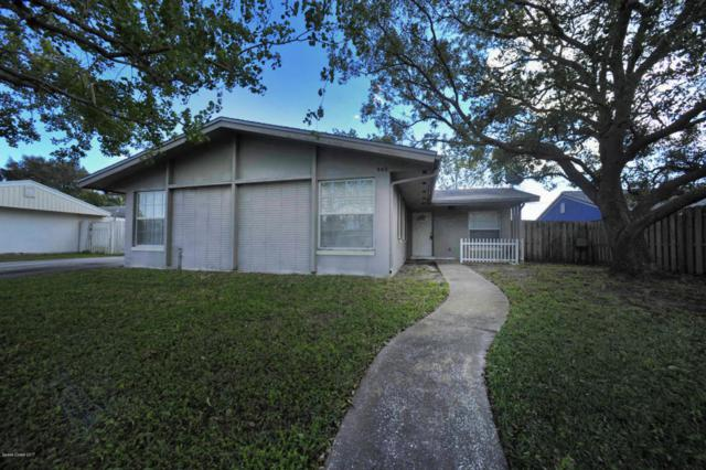 943 Brunswick Lane, Rockledge, FL 32955 (MLS #800476) :: Premium Properties Real Estate Services