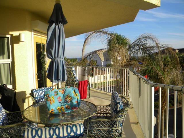 817 Mystic Drive B309, Cape Canaveral, FL 32920 (MLS #800636) :: Premium Properties Real Estate Services