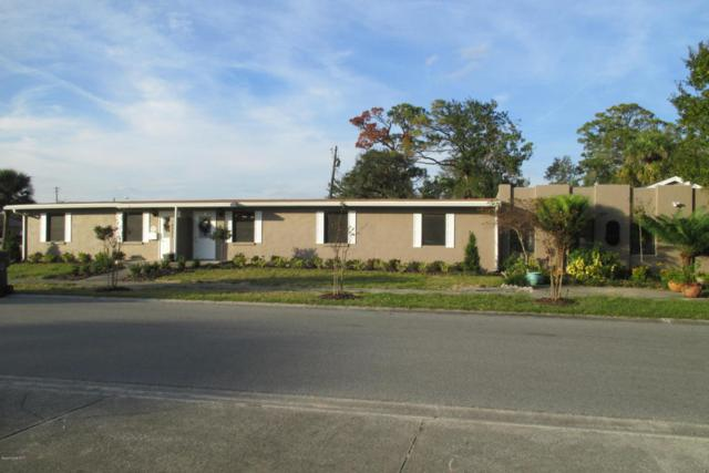 4321 S Hopkins Avenue, Titusville, FL 32780 (MLS #800890) :: Better Homes and Gardens Real Estate Star