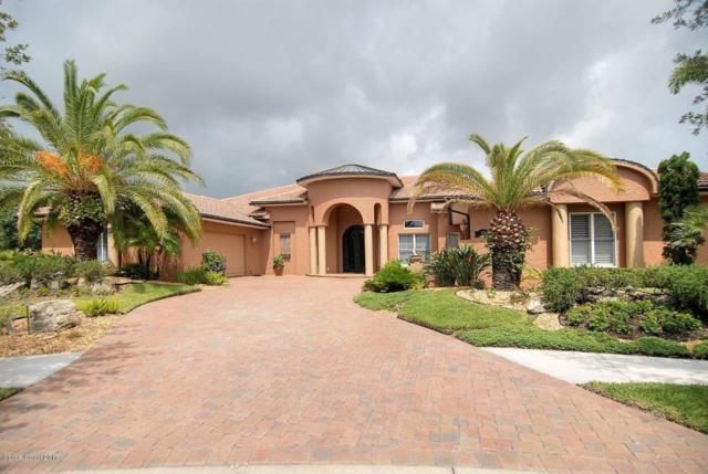 1509 Southpointe Court, Melbourne, FL 32940 (MLS #801149) :: Premium Properties Real Estate Services