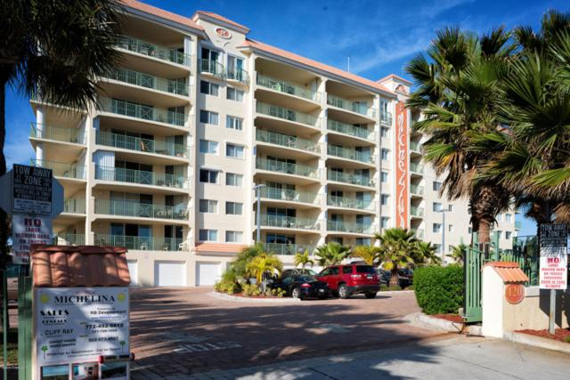 420 Harding Avenue #206, Cocoa Beach, FL 32931 (MLS #801243) :: Better Homes and Gardens Real Estate Star
