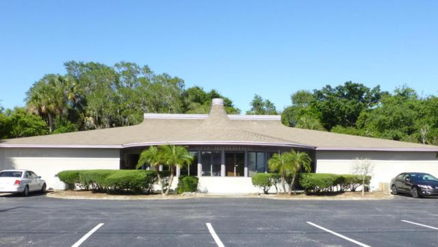 870 N Cocoa Boulevard 8 Apts/2 Office, Cocoa, FL 32922 (MLS #801599) :: Better Homes and Gardens Real Estate Star