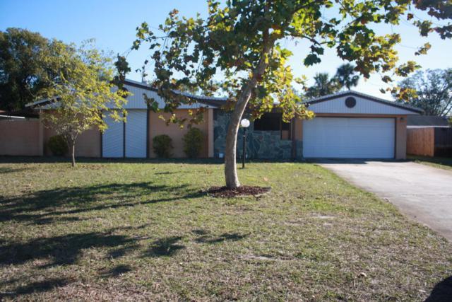 1785 N Carpenter Road N, Titusville, FL 32796 (MLS #801840) :: Pamela Myers Realty