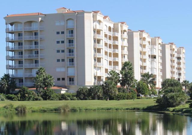 110 Warsteiner Way #202, Melbourne Beach, FL 32951 (MLS #802023) :: Pamela Myers Realty