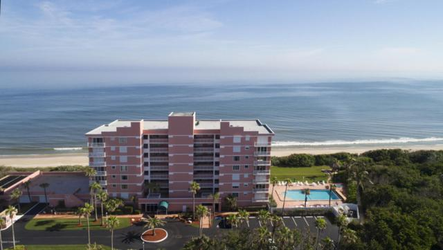 5635 S Highway A1a #604, Melbourne Beach, FL 32951 (MLS #802324) :: Premium Properties Real Estate Services