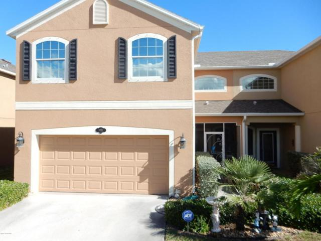 3231 Titanic Circle #43, Indialantic, FL 32903 (MLS #802329) :: The Keith Brodsky Team with RE/MAX Classic