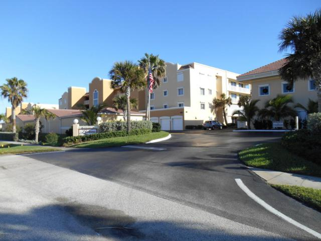 1851 Highway A1a Highway #4101, Indian Harbour Beach, FL 32937 (MLS #802427) :: Pamela Myers Realty