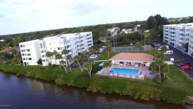 5011 Dixie Highway NE A408, Palm Bay, FL 32905 (MLS #802484) :: Premium Properties Real Estate Services