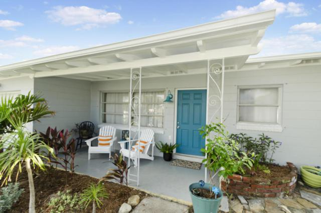 1395 Bayshore Drive, Cocoa Beach, FL 32931 (MLS #802644) :: The Keith Brodsky Team with RE/MAX Classic
