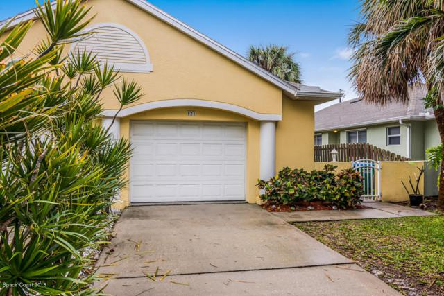 121 Madison Avenue, Cape Canaveral, FL 32920 (MLS #802650) :: The Keith Brodsky Team with RE/MAX Classic