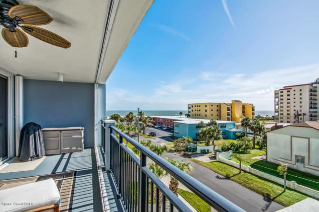410 Hayes Avenue #303, Cocoa Beach, FL 32931 (MLS #802764) :: The Keith Brodsky Team with RE/MAX Classic