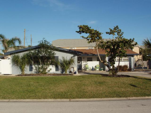 106 Diane Circle, Indialantic, FL 32903 (MLS #802772) :: The Keith Brodsky Team with RE/MAX Classic