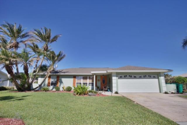410 Roosevelt Avenue, Satellite Beach, FL 32937 (MLS #802777) :: The Keith Brodsky Team with RE/MAX Classic