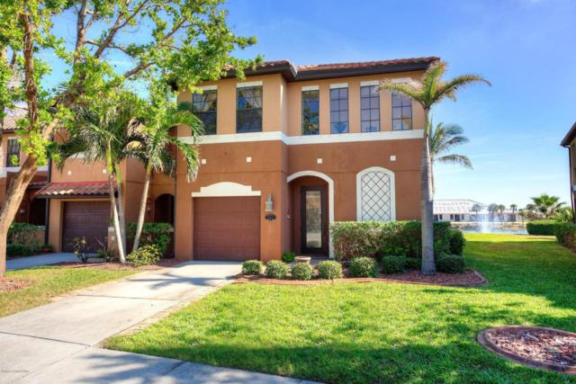 741 Ventura Drive, Satellite Beach, FL 32937 (MLS #802790) :: The Keith Brodsky Team with RE/MAX Classic