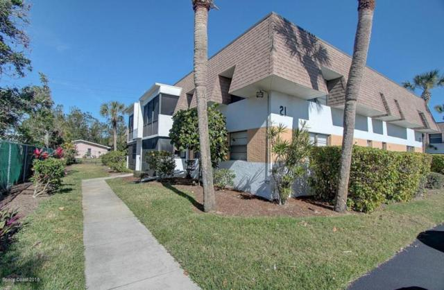 2700 N Highway A1a #21203, Indialantic, FL 32903 (MLS #802803) :: The Keith Brodsky Team with RE/MAX Classic