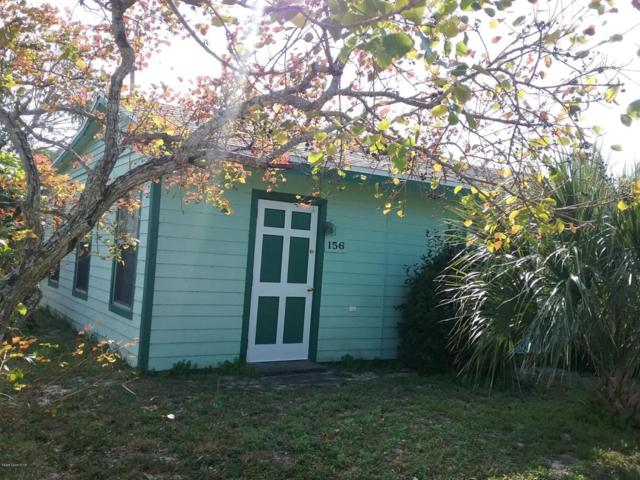 156 Atlantic Avenue, Indialantic, FL 32903 (MLS #802858) :: The Keith Brodsky Team with RE/MAX Classic