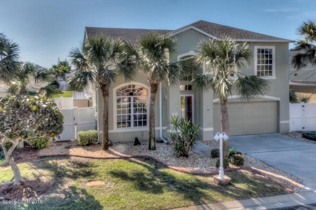 163 Babylon Lane, Indialantic, FL 32903 (MLS #802860) :: The Keith Brodsky Team with RE/MAX Classic