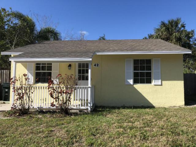42 Patrick Lane, Rockledge, FL 32955 (MLS #802867) :: The Keith Brodsky Team with RE/MAX Classic