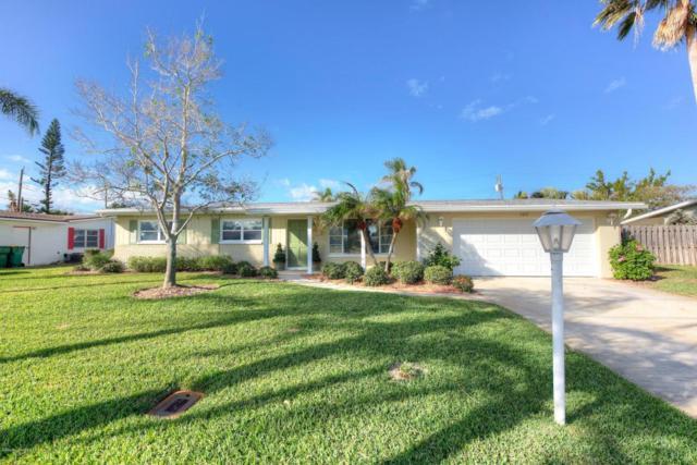 580 Rosada Street, Satellite Beach, FL 32937 (MLS #802882) :: The Keith Brodsky Team with RE/MAX Classic