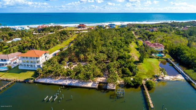 8170 S Highway A1a, Melbourne Beach, FL 32951 (MLS #802894) :: The Keith Brodsky Team with RE/MAX Classic