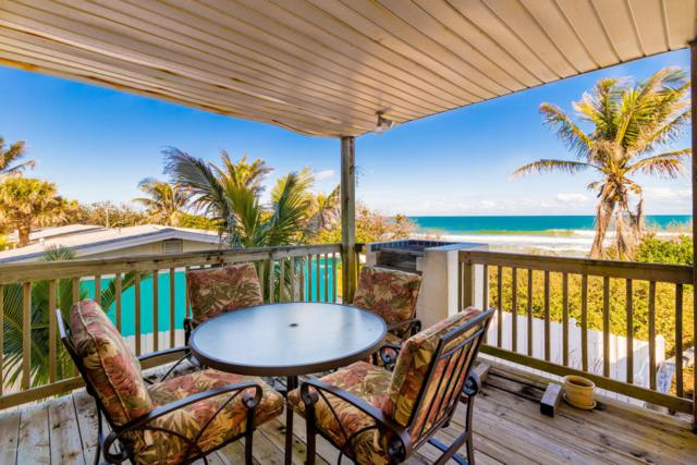 9085 S Highway A1a, Melbourne Beach, FL 32951 (MLS #802900) :: The Keith Brodsky Team with RE/MAX Classic