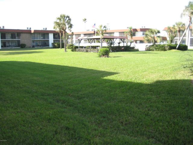 200 Saint Lucie Lane #504, Cocoa Beach, FL 32931 (MLS #802903) :: The Keith Brodsky Team with RE/MAX Classic