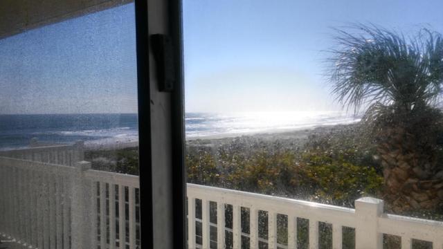 3001 S Atlantic Avenue #11, Cocoa Beach, FL 32931 (MLS #802920) :: Premium Properties Real Estate Services