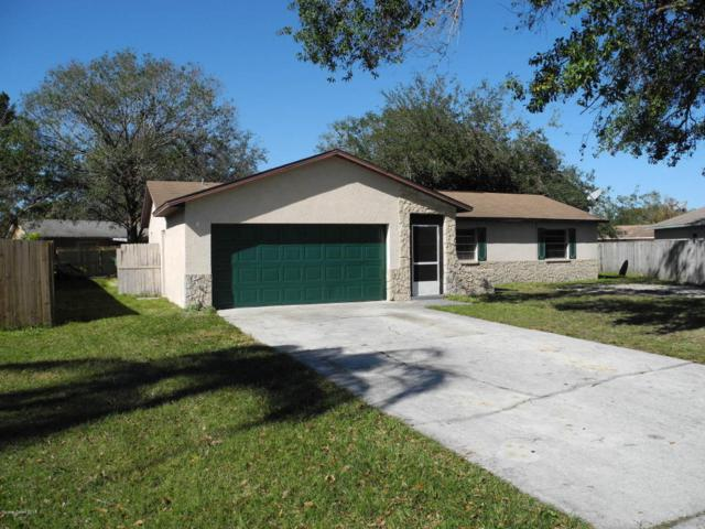 2219 Spring Circle, Cocoa, FL 32926 (MLS #802951) :: The Keith Brodsky Team with RE/MAX Classic