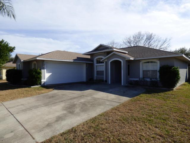 3321 Craggy Bluff Place, Cocoa, FL 32926 (MLS #802972) :: The Keith Brodsky Team with RE/MAX Classic