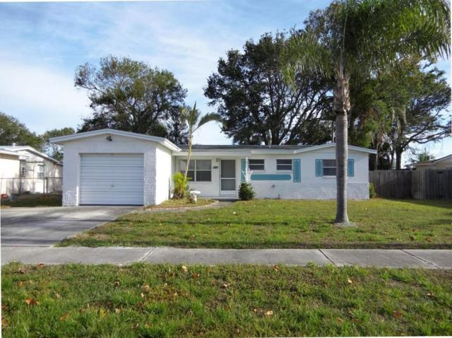 940 S Courtenay Parkway, Merritt Island, FL 32952 (MLS #802979) :: The Keith Brodsky Team with RE/MAX Classic