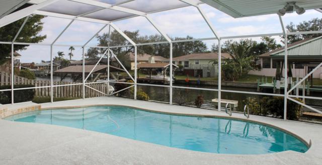 245 Via Havarre, Merritt Island, FL 32953 (MLS #802983) :: The Keith Brodsky Team with RE/MAX Classic