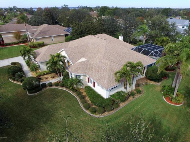 941 Maple Ridge Drive, Merritt Island, FL 32952 (MLS #802991) :: The Keith Brodsky Team with RE/MAX Classic