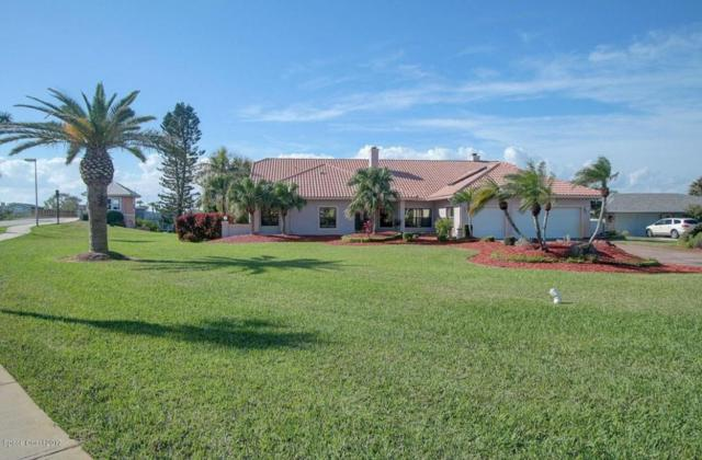 630 Tortoise Way, Satellite Beach, FL 32937 (MLS #803000) :: The Keith Brodsky Team with RE/MAX Classic