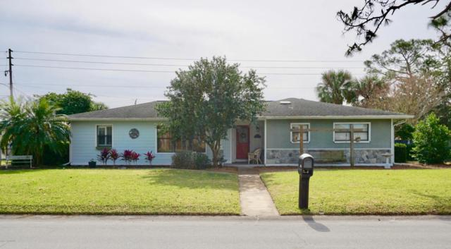1025 Fairlawn Drive, Rockledge, FL 32955 (MLS #803010) :: The Keith Brodsky Team with RE/MAX Classic