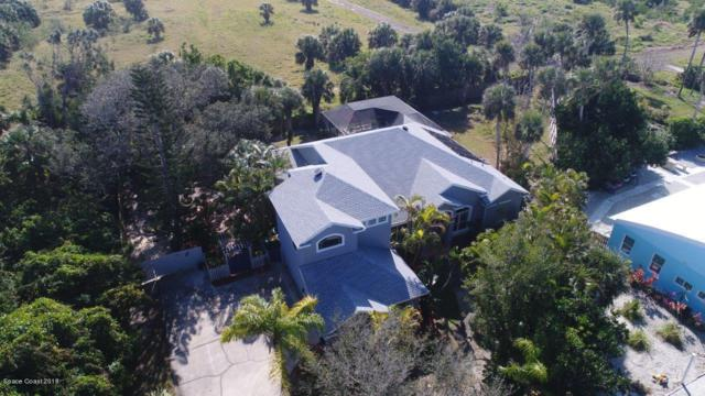 127 Carmen Street, Melbourne Beach, FL 32951 (MLS #803014) :: The Keith Brodsky Team with RE/MAX Classic