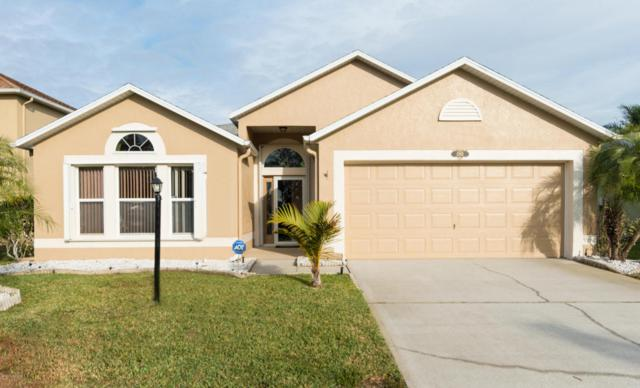 1282 White Oak Circle, Melbourne, FL 32934 (MLS #803049) :: The Keith Brodsky Team with RE/MAX Classic