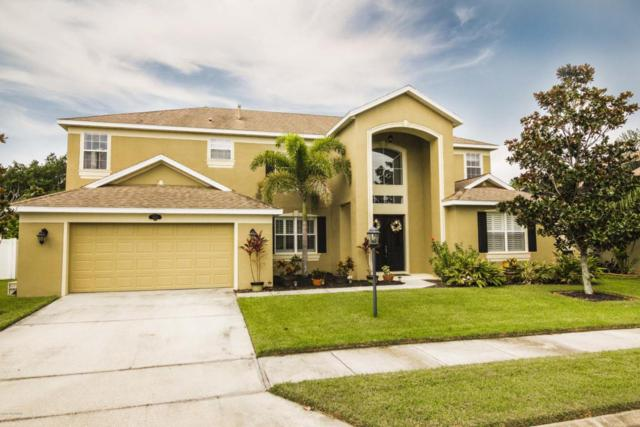 4639 Chastain Drive, Melbourne, FL 32940 (MLS #803053) :: The Keith Brodsky Team with RE/MAX Classic
