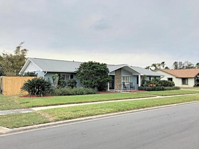 209 Elm Avenue, Melbourne Beach, FL 32951 (MLS #803065) :: The Keith Brodsky Team with RE/MAX Classic