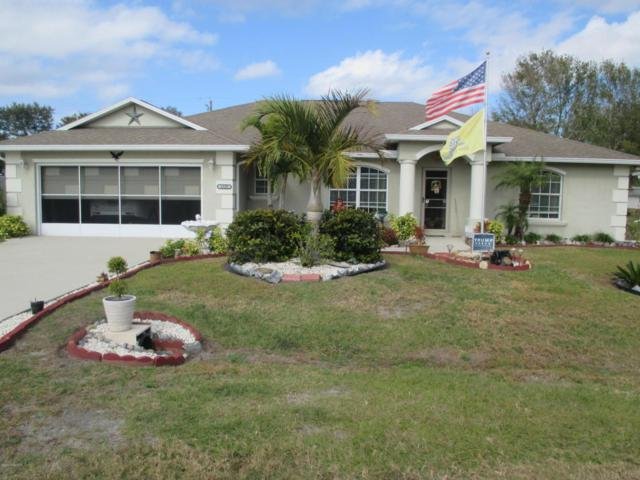 1229 Grandeur Street SE, Palm Bay, FL 32909 (MLS #803070) :: The Keith Brodsky Team with RE/MAX Classic