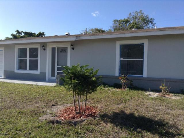 932 Burn Drive NE, Palm Bay, FL 32905 (MLS #803073) :: The Keith Brodsky Team with RE/MAX Classic