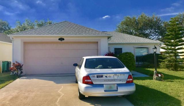 1209 White Oak Circle, Melbourne, FL 32934 (MLS #803075) :: The Keith Brodsky Team with RE/MAX Classic