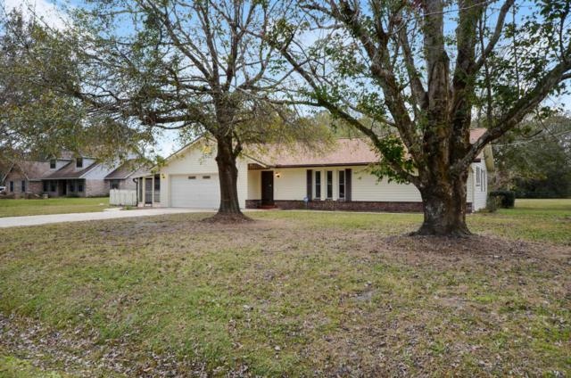 2625 Wagon Road, Cocoa, FL 32926 (MLS #803091) :: The Keith Brodsky Team with RE/MAX Classic