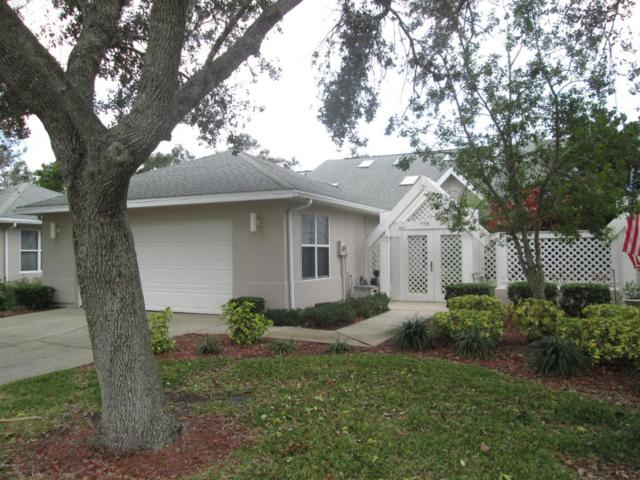 706 Kenwood Circle, Melbourne, FL 32940 (MLS #803093) :: The Keith Brodsky Team with RE/MAX Classic