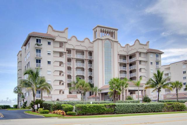 2075 Highway A1a #2405, Indian Harbour Beach, FL 32937 (MLS #803358) :: Pamela Myers Realty