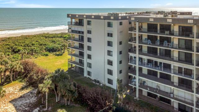 3170 N Atlantic Avenue #208, Cocoa Beach, FL 32931 (MLS #803533) :: Pamela Myers Realty