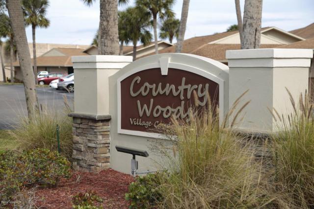951 Prosperity Place #204, Rockledge, FL 32955 (MLS #803795) :: Pamela Myers Realty