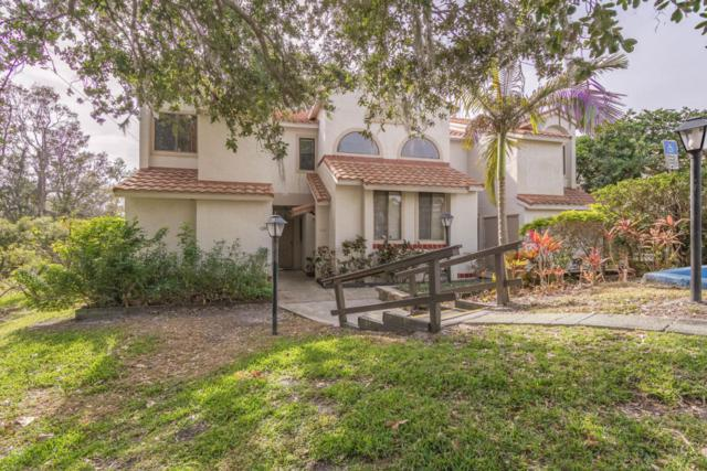 1213 Country Club Drive #1221, Titusville, FL 32780 (MLS #803843) :: Pamela Myers Realty